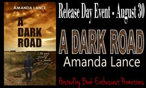The Dark Road Release Day Event