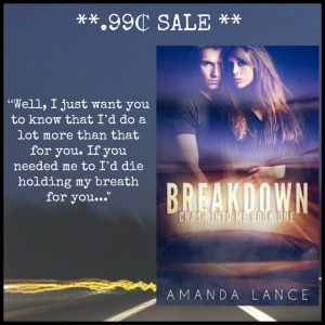 BreakdownSALE